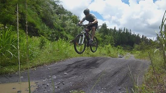 fun-riding