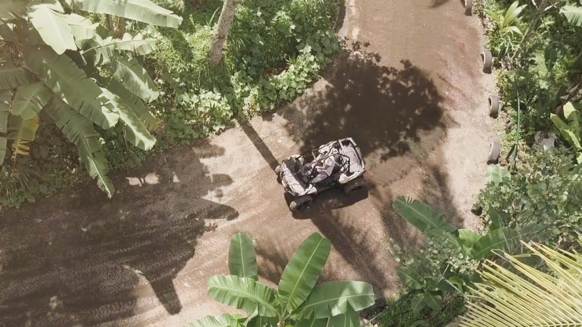 Bali Buggies 2