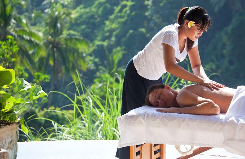 balinesse Massage